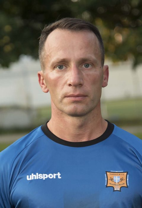 Toomas Lillemets