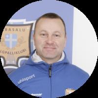 Risto Sarapik I JK Tabasalu -v
