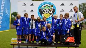 Pärnu Cup 2012