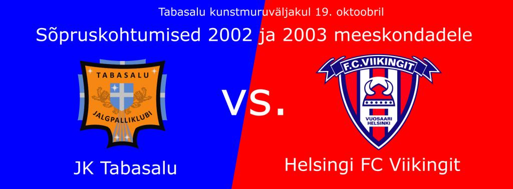 Viikingit event veebi 10.05