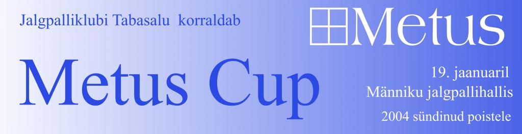 Metus Cup_slider pilt
