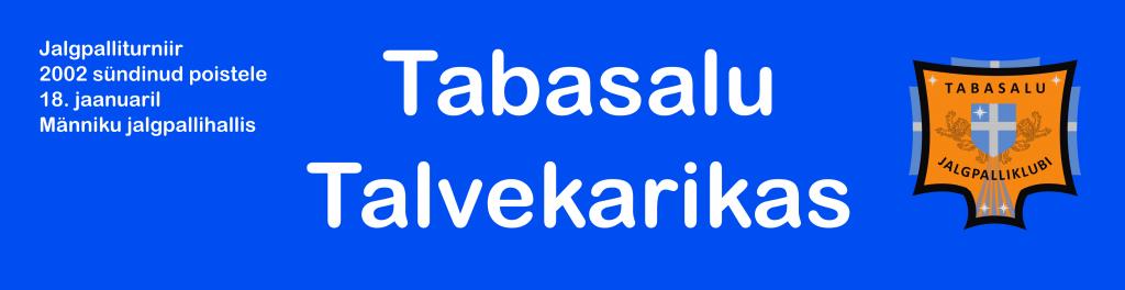 Tabasalu Cup - slider2