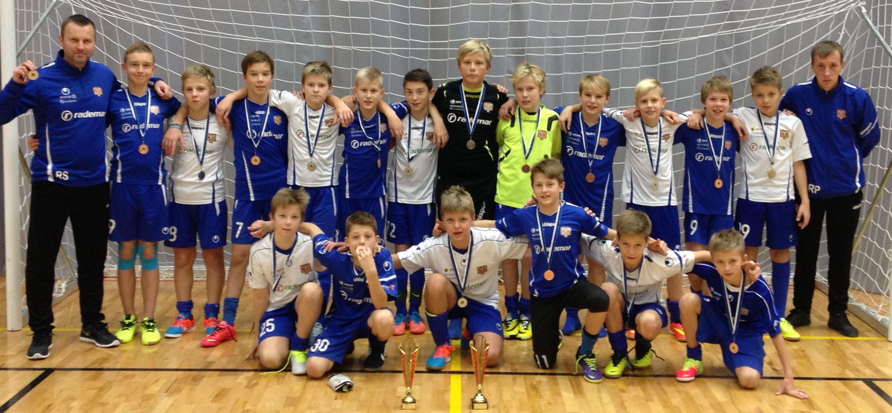 Paide Cup