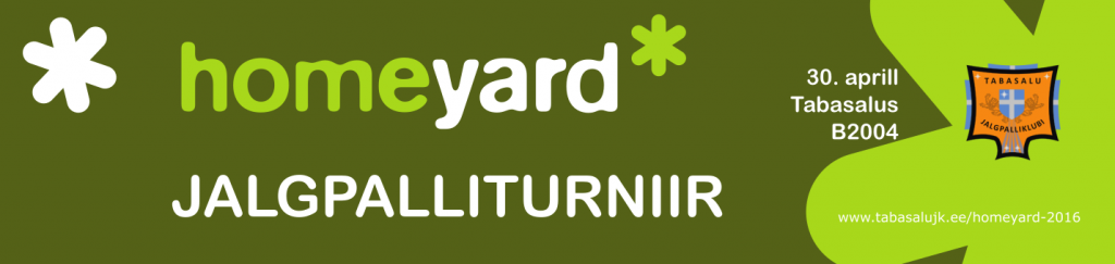 Homeyard 2016 - slider