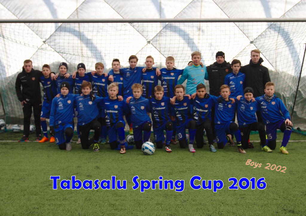 Tabasalu Spring Cup