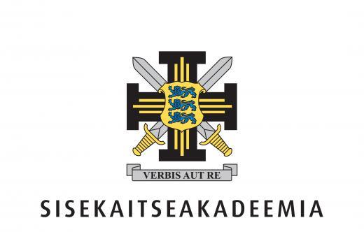 Sisekaitseakadeemia logo