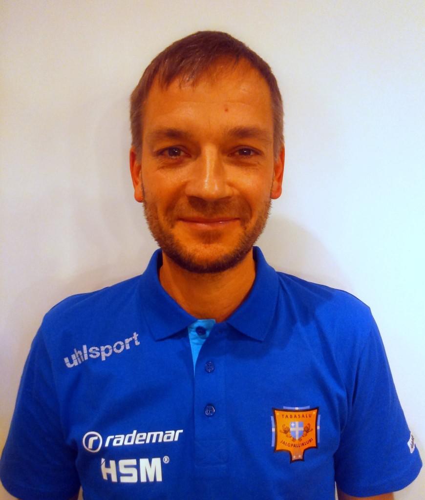 Mati Pari - JK Tabsalu treener