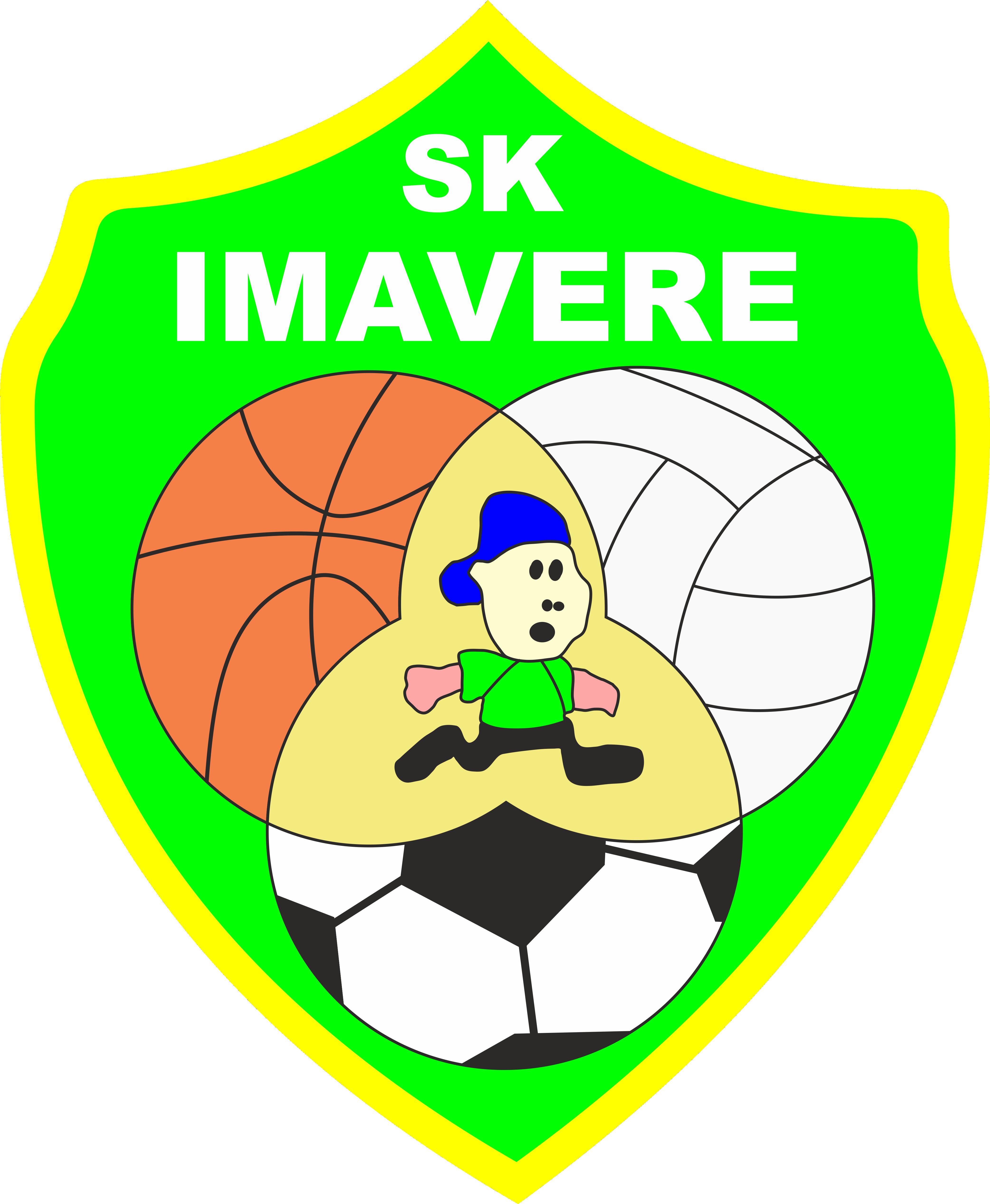 SK Imavere