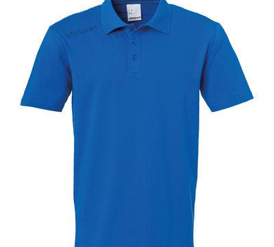 Vabaaja polo särk täiskasvanutele (sinine)