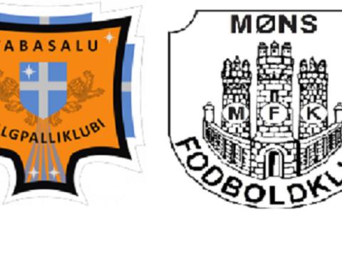 Külalised Taanist – jalgpalliklubi Møns FK