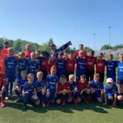 2008 poisid osalesid Liepaja Cupil