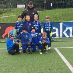 Klubi kõige nooremad mängijad tõid Kalev Cupilt võidu koju