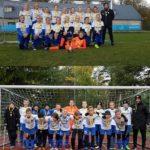 Tabasalu noored olid taas Saku Cupil edukad!