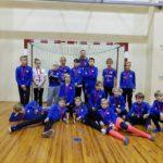 Laagri Futsal Cupi 2 medalikohta meie 2008 poistele