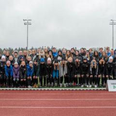 15.12 toimub noorte jalgpallihooaja lõpetamine Estonias