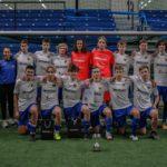Meie noormehed võitsid Aastalõputurniiri U19 Eliitliiga võistluse