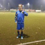 Romet Markus Adamson käis testimisel Itaalia klubis