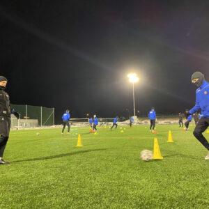 OLULINE! Grupitreeningud jätkuvad alates 26.04.2021