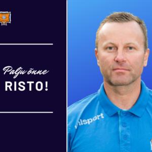 Palju õnne, Risto!